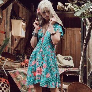 ♥️ Spell ♥️ Babushka Playdress